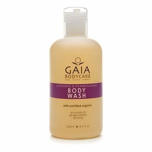 Gaia Body Care Body Wash