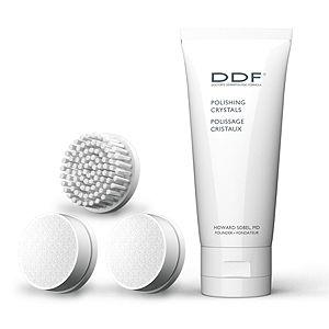 DDF Revolve 400X Micro-Polishing System Refill Kit