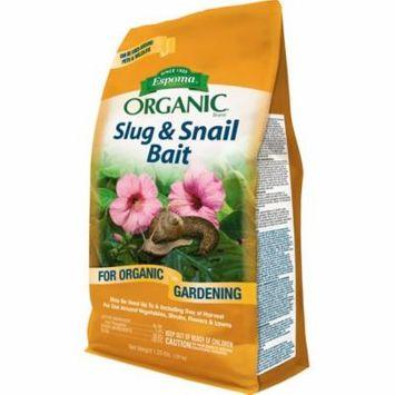 Espoma Company-Slug And Snail Bait 1.25 Lb (Case of 12 )