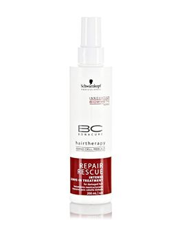 Schwarzkopf Professional BC Bonacure Repair Rescue Intense Leave-in Treatment