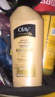 Olay Total Effects Advanced Anti-Aging Body Lotion uploaded by Phineas S.