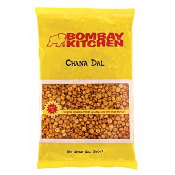 Bombay Kitchen Chana Dal, 10.5-Ounce (Pack of 10)