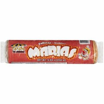 (2 Pack) Payaso Marias Cookies, 5.64 oz