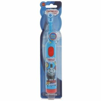 Brush Buddies Thomas Friends Electric Toothbrush Soft 1 Toothbrush