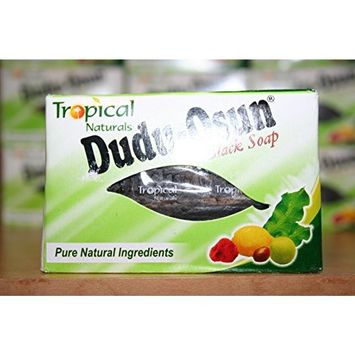 24 x ORIGINAL Dudu Osun African Black Soap Bars Herbal Natural Nigeria