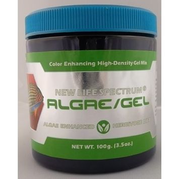 Life Spectrum AlgaeGEL Mix Food for Pet