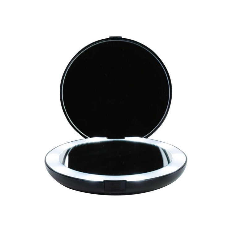 pop sonic Compact Mirror