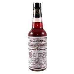 Peychauds Aromatic Cocktail Bitters: 10 oz
