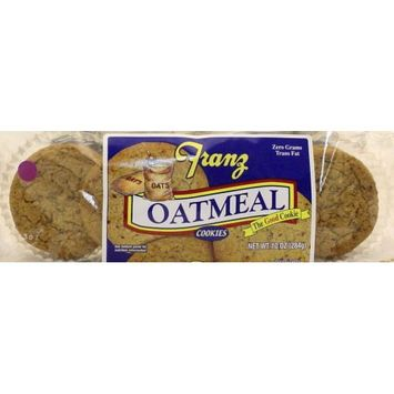 United States Bakery Franz Oatmeal Cookie