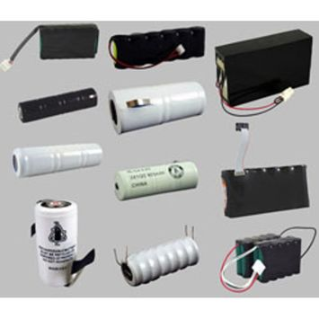 Replacement for OMNICELL 42-7072 BATTERY