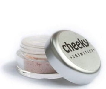 Cheeky Cosmetics Natural Mineral Eye Shadow Desert Rose