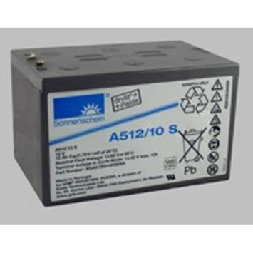 Replacement for MAQUET OR TABLE 1533.01BO BATTERY