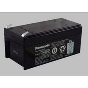 Replacement for AEROS INSTRUMENTS 753790 BATTERY