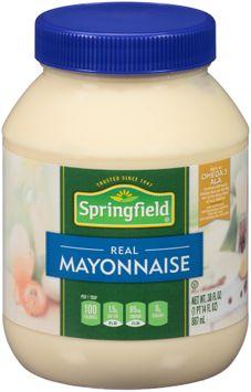 Springfield® Mayonnaise
