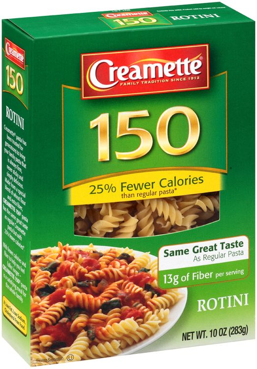 Creamette® 150® Rotini Pasta