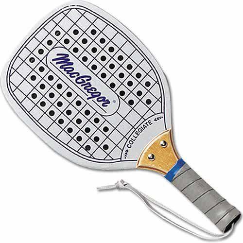 MacGregor Collegiate Paddleball Racquet