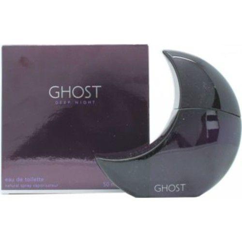 Ghost Deep Night for Women - 50ml Eau de Toilette.