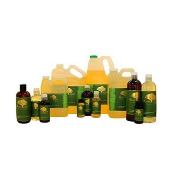 4 Oz Premium Liquid Gold GREEN COFFEE BEAN Oil Coffea Arabica Pure & Organic Skin Hair Nails Massage Health Care