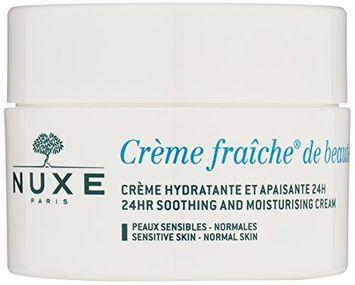 NUXE Crème Fraîche de Beauté 24HR Soothing and Moisturizing Cream