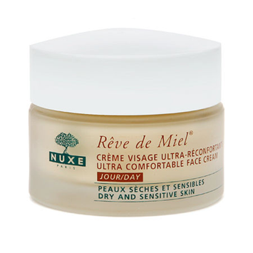 NUXE Reve de Miel Ultra Comfortable Face Cream Day