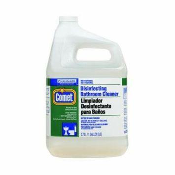 Proctor & Gamble Pro Line Comet Disinfecting Bathroom Cleaner, Gallons, 3 Per Case