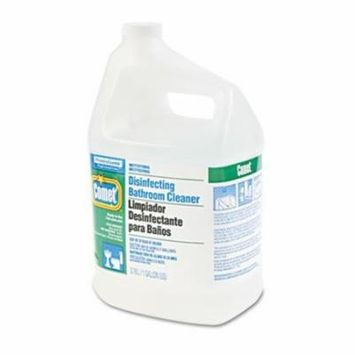 Disinfectant Bathroom Cleaner, 1gal Bottle, Sold as 1 Each