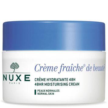 NUXE Crème Fraîche de Beauté 48Hr Moisturising Cream