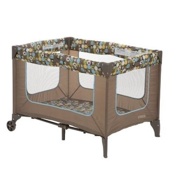 Cosco Funsport Playard, Into the Woods (Discontinued by Manufacturer)