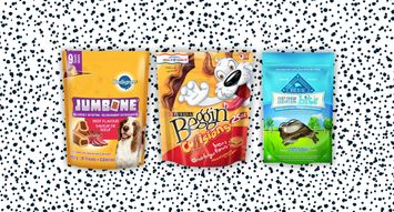 The Best Dog Treats: 136K Reviews
