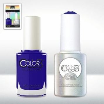 Color Club Gel BRIGHT NIGHT Neon Color Club Gel + Lacquer Duo by Color Club