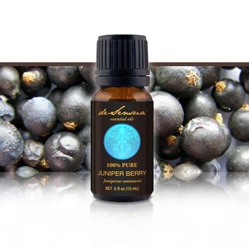 Juniper Berry Essential Oil - 100% Pure, 15 ml