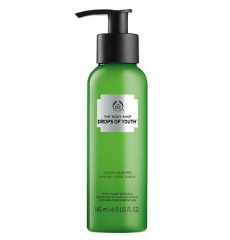 THE BODY SHOP Drops of Youth™ Youth Liquid Peel