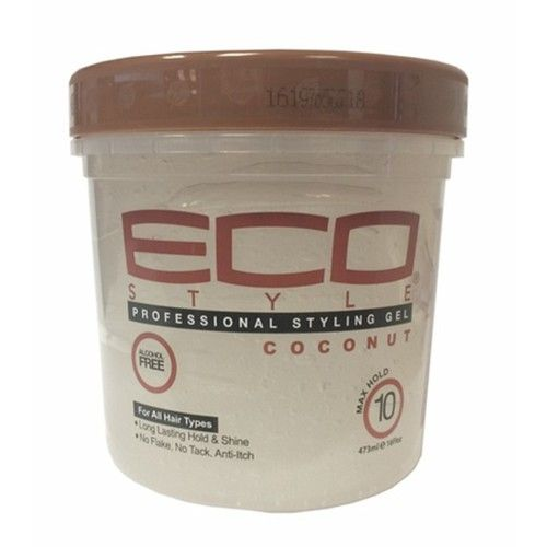 ECO Styler Professional Styling Gel 16oz