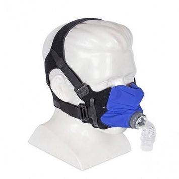 Circadiance SleepWeaver Anew Full Face Mask with Headgear - Small