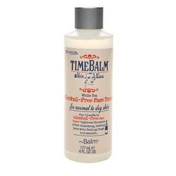 theBalm timeBalm Skincare Alcohol-Free Face Toner