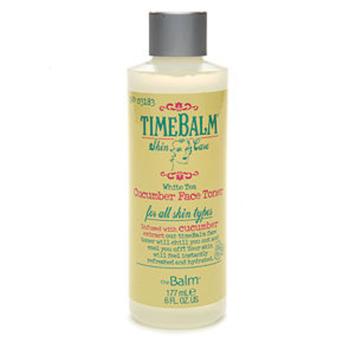 theBalm timeBalm Skincare Cucumber Face Toner
