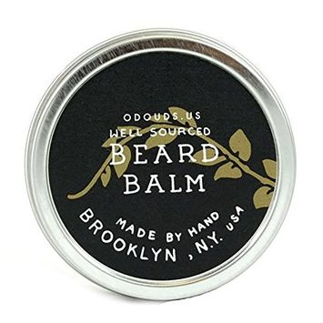 O'Douds - All Natural Beard Balm (2 oz/57g)