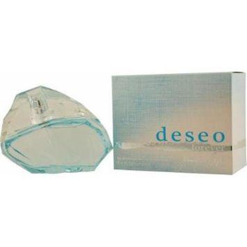 Deseo Forever By Jennifer Lopez For Women Eau De Parfum Spray 3.4 Oz