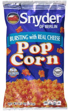 snyder of berlin® cheese popcorn