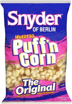 Snyder® of Berlin Popcorn Puffed Hulless