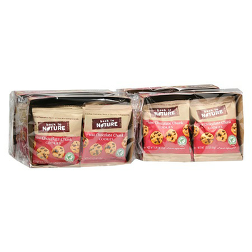 Back to Nature Mini Cookies 4 Pack