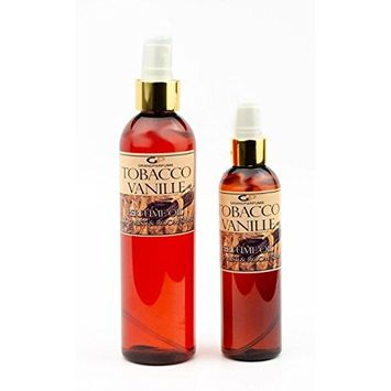 Grand Parfums TOBACCO VANILLE Perfume Oil Body Mist and Room Spray