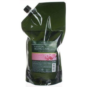 napla CARETECT OG | Shampoo | AC AGING CARE Shampoo Refill 1200ml (Japan Import)