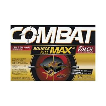 Combat Small Roach Bait