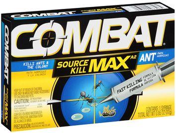 Combat® Source Kill Max A2 Ant Killing Gel