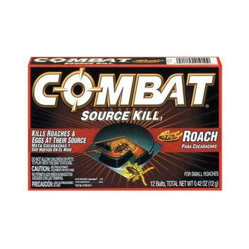 Combat Dial  Roach Baits