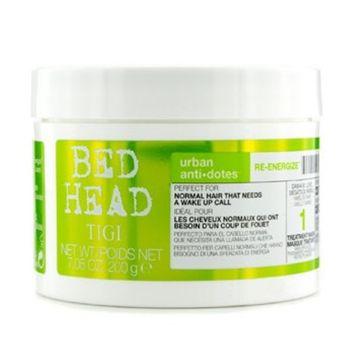 Tigi Bed Head Urban Anti+dotes Re-energize Treatment Mask - 200g/7.05oz