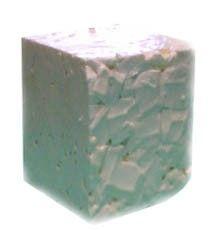 Parthenon Foods Deli Fresh Domestic Greek Feta Cheese approx. 2 lb