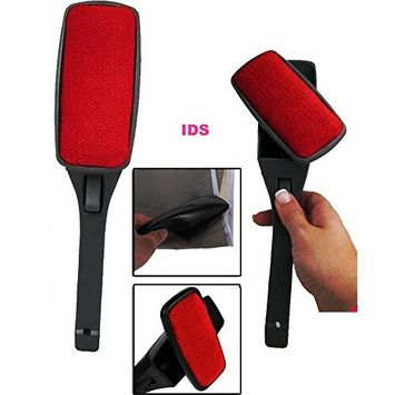 3 Swivel Magic Lint Brushes -For Pet Hair, Lint,Clothes and Dust By IDS
