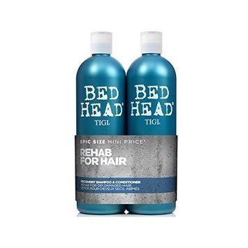 Tigi Bed Head Recovery Tween Duo (2X750ml) (Pack of 2)